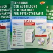 Ausbildungspaket in drei Bänden
