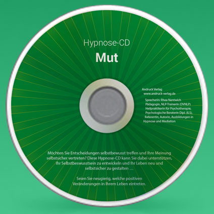 "Hypnose-CD ""Mut"""